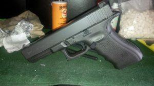 Ricarica 357 Sig - Glock 31C
