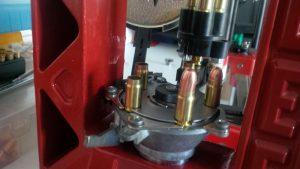 Ricarica 357 Sig - Load Master